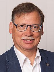 Rudy Muller
